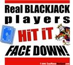 Real Blackjack Players