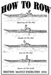 Vintage - How to Row