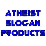 Atheist Slogans