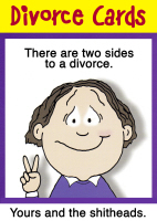 -Click for Divorce-