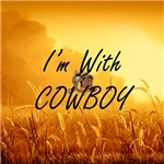 I'm With Cowboy, I'm With Cowgirl