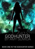 Cover Art from Godhunter