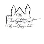Cover art from the Twilight Court
