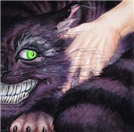Cheshire Cat Shirts & Jackets