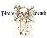 Pirate Wench Shirts & Jackets