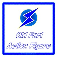 Old Fart Action Figure v3