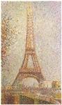 <i>The Eiffel Tower </i>