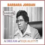 Barbara Charline Jordan Black History Clothing