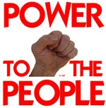 POWER TO THE PEOPLE IIII