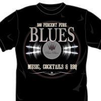 Blues Music on Vintage Vinyl
