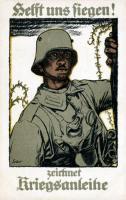 WWI German Landser