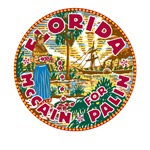 Florida For McCain / Palin 2
