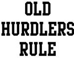 Old Hurdlers Rule