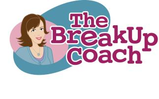 BreakUp Coach Logo