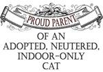 Proud Cat Parent!