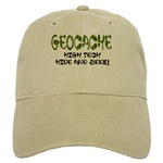 Geocache! Hide and Seek... High Tech!