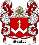 Szalec Coat of Arms, Family Crest
