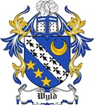 Wyld Coat of Arms, Family Crest