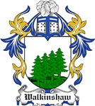 Walkinshaw Coat of Arms, Family Crest