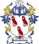 Hormiston Coat of Arms, Family Crest