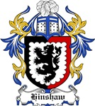 Hinshaw Coat of Arms, Family Crest