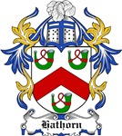 Hathorn Coat of Arms, Family Crest