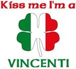 Vincenti Family