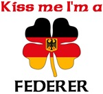 Federer Family