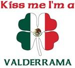 Valderrama Family