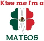 Mateos Family