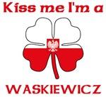 Waskiewicz Family