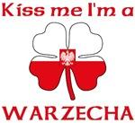 Warzecha Family