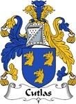 Cutlas Family Crest