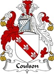 Coulson Family Crest