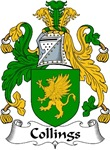 Collings Family Crest