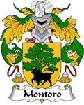 Montoro Family Crest