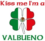 Valbueno Family