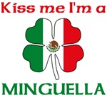 Minguella Family
