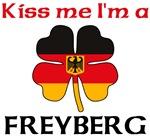 Freyberg Family