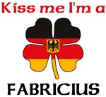Fabricius Family
