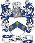 Craddock Coat of Arms