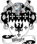 Whyte Family Crest, Coat of Arms