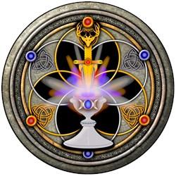 Pagan Great Rite
