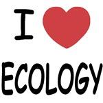 I heart ecology