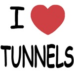 I heart tunnels