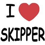 I heart skipper