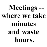 meetings joke