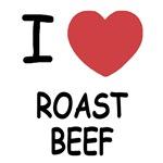 I heart roast beef