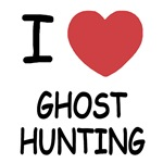 I heart ghost hunting