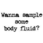 sample body fluid